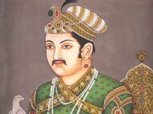 Mughal Emperor Akbar (Pic courtesy: The Economic Times)