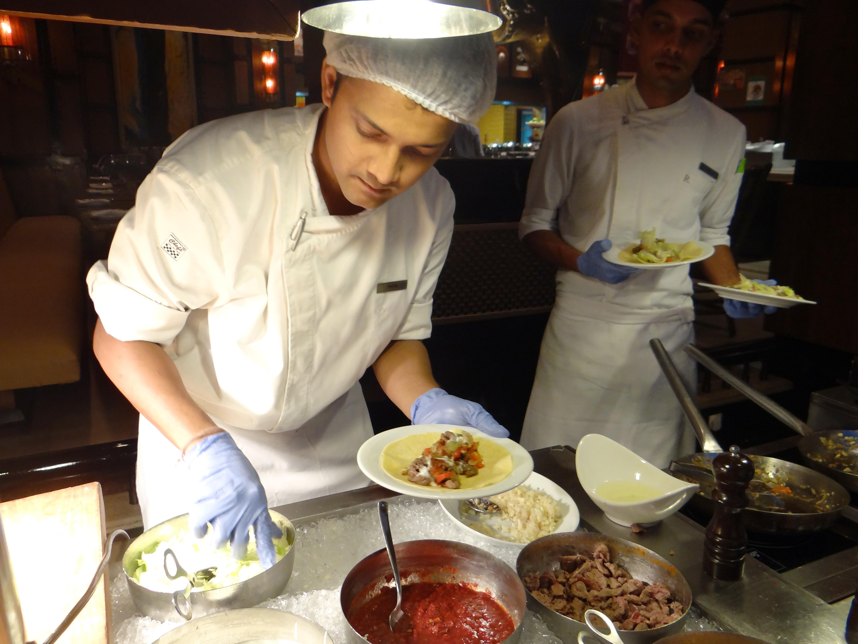 chef making story soviets