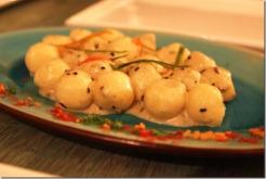Bengal Five Spice Potatoes in Bong Bong, Bandra (W)