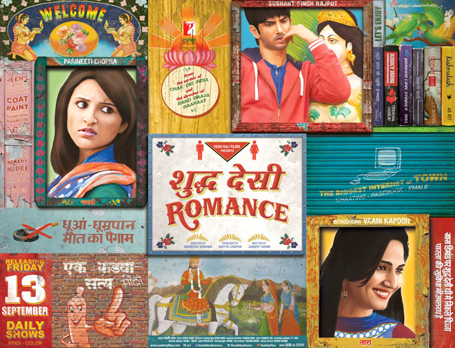 Shuddh Desi Romance (Pic courtesy: yrf)