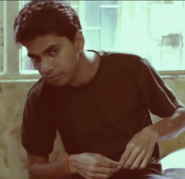 Aditya-Kumar-film-Shorts