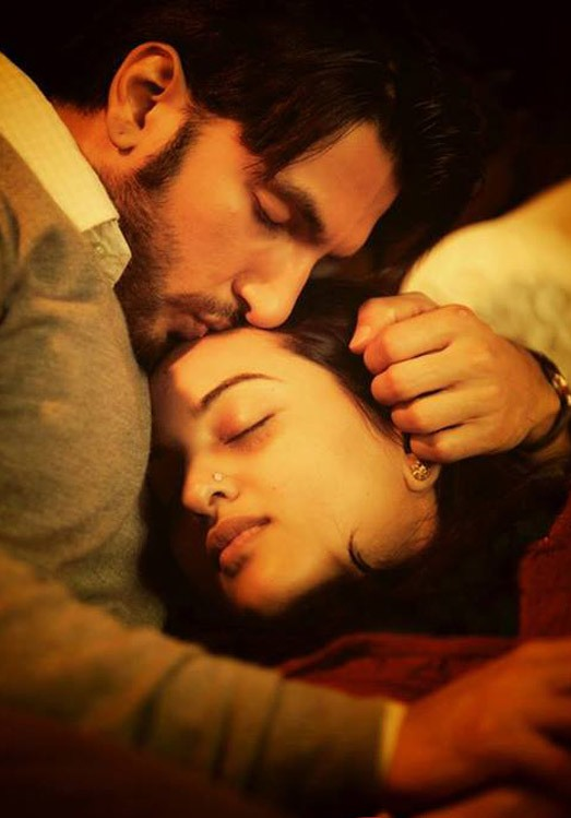 Ranveer-Singh-and-Sonakshi-Sinha-in-Lootera-Movie-Stills-Pic-2