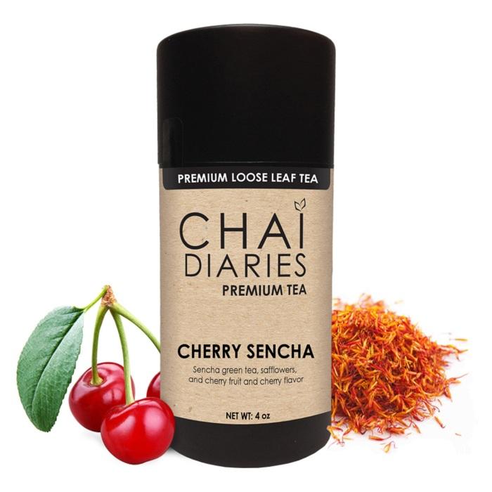 cherry sencha