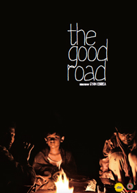 The Good Road - Good Choice!