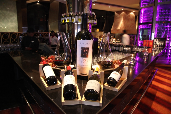 French Wine Week at Sofitel BKC