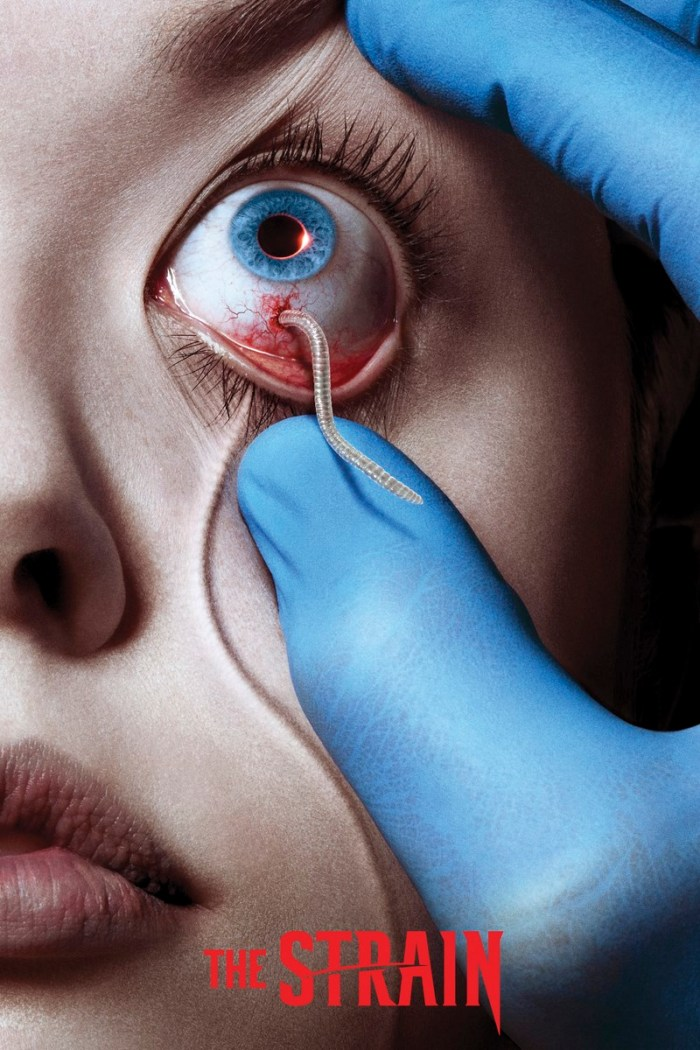 Star World Premiere HD brings to you the Exclusive India Premier of The Strain on the 19th of July 2014, Saturday 9 pm..