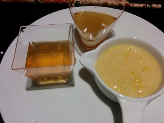 My Dessert Platter