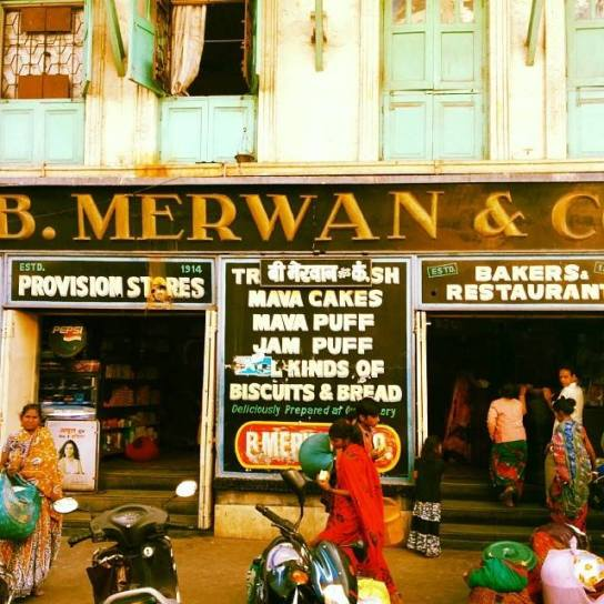 Fancy an Irani Chai at this 100-year-old Irani Cafe?