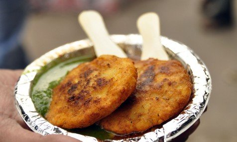 Dahi Bhalla (Source: sodelhi.com)