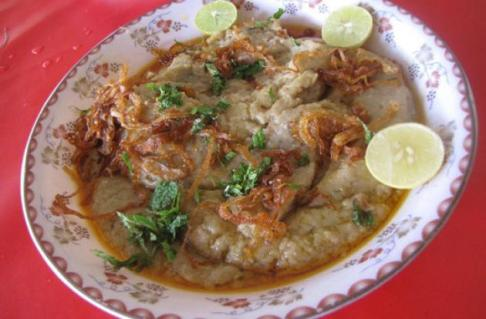 Haleem (Source: thehindubusinessline.com)
