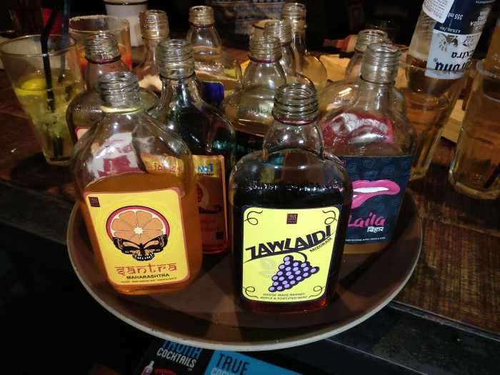 TTT's fast-selling Trunk Cocktails
