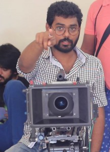 Film Maker - Rohan Kanawade