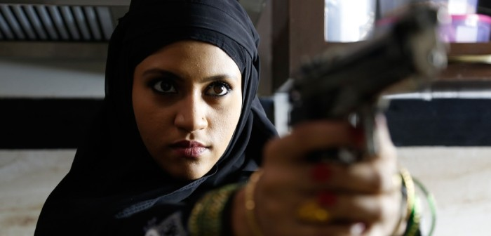 Shirin Aslam (Konkona Sensharma) in Lipstick Under My Burkha