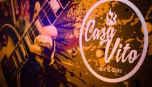 Lounge Review: Casa Vito - Good vibes, easy on the pocket & my new found favorite place!