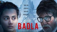 Movie Review: Badla – An intriguing Whodunit that is high on drama, twists and turns!