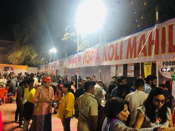 Versova Seafood festival attracts Mumbai foodies