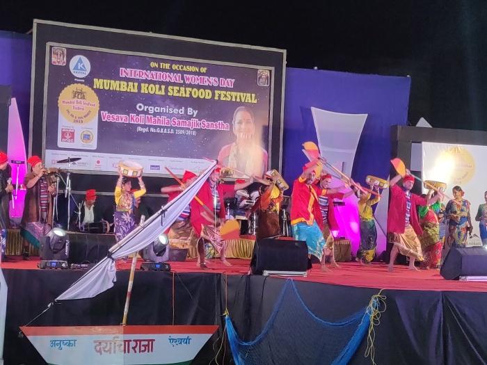 Good food, color, dance and drama - A glimpse of Koli culture