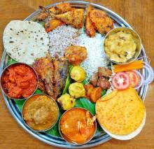 Karwari Food Festoval at Hotel Kohinoor Continental, Andheri (East), Mumbai