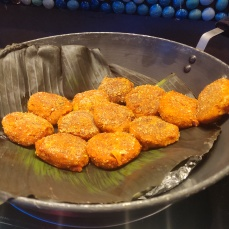 Tisrya Vade - Clams Cutlet