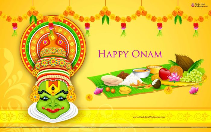 Onasamsakal everyone! Hope you have a blessed one :)