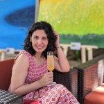 Zenia Irani from BrandedBawi.com